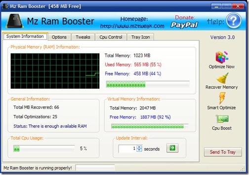 Mz-Ram-booster