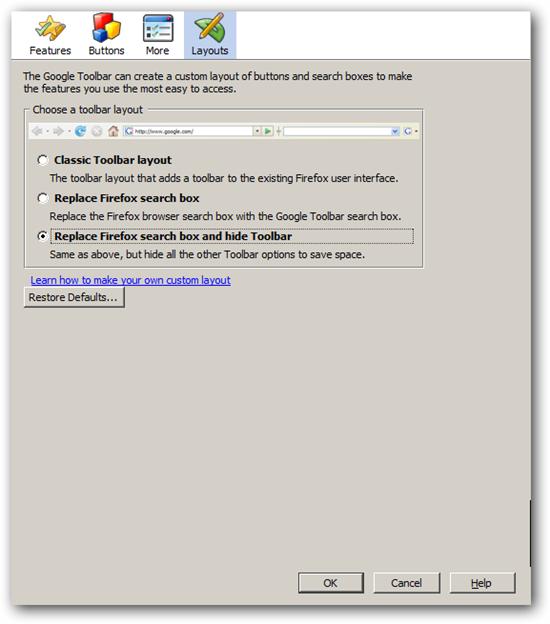 layout-google-toolbar