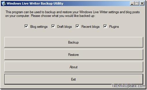 windows-live-writer-backup-program