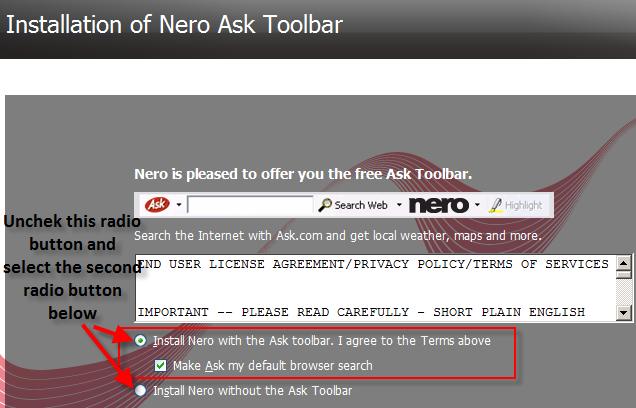 nero 9 serial key