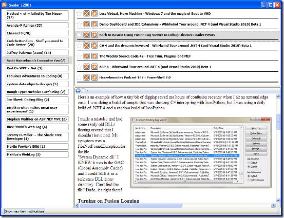 desktop-google-reader