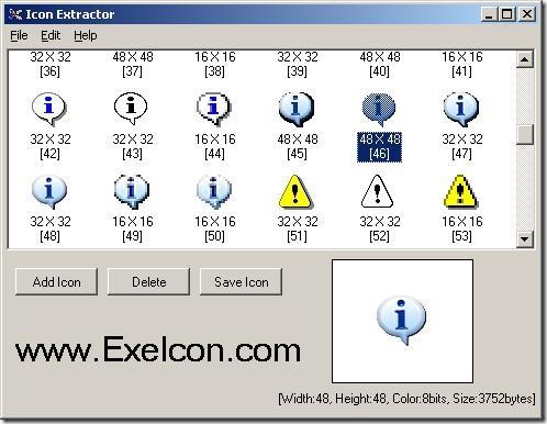 iconextractor