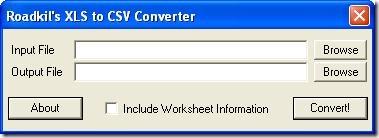 xsl-to-csv-converter