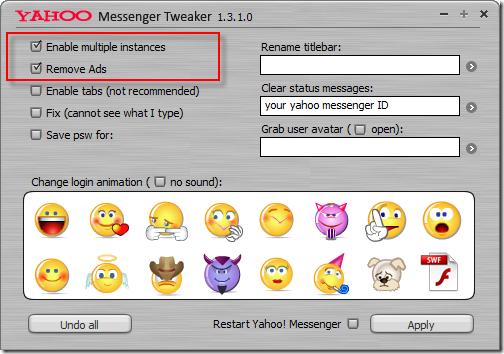 yahoo-messenger-tweaker