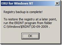 registry-backup-completed