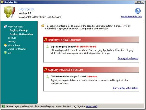 fix-registry-errors