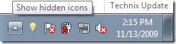 show-hidden-icons