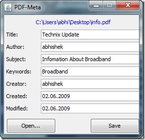 pdf-meta