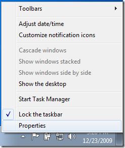 taskbar-properties